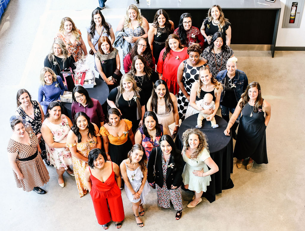 Mom Bloggers + Mom Influencers Vancouver